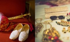 Bridal & Grooming Accessories
