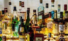 Liquor and Wine Shop