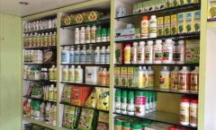 Agri Products & Services